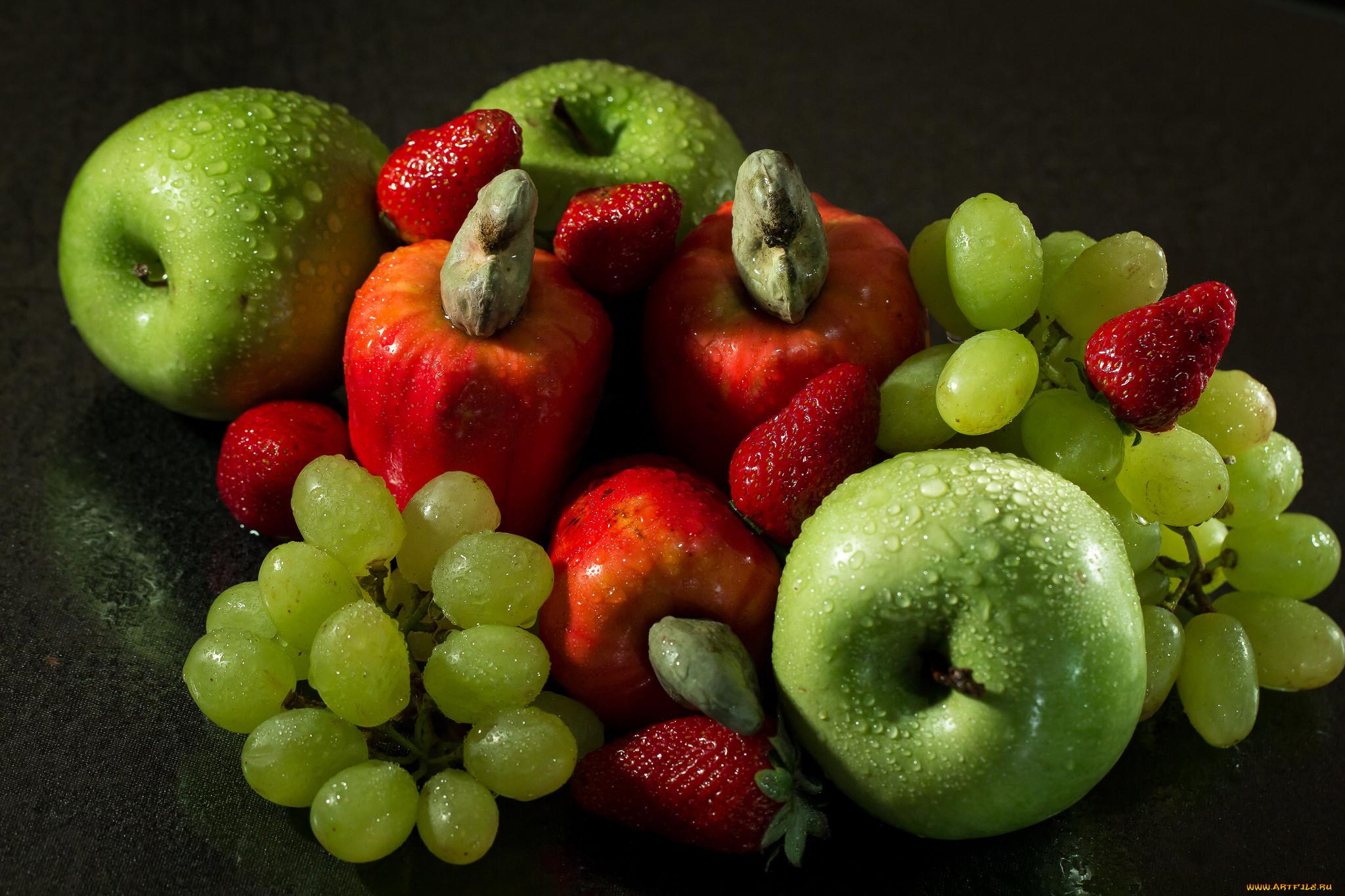 красивые фото фруктов и ягод климатическим лечебным факторам